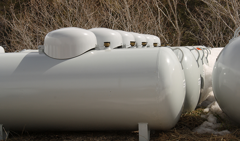 PA Propane Tank Installations